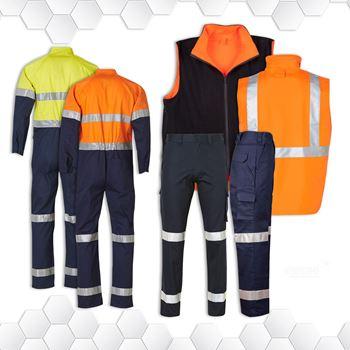 Workwear & Safety